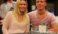 Dennis Wilke fewinnt die Wörthersee Poker Party