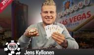 Jens Kyllonen gewinnt das 25k PLO High Roller Event