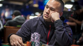 Chipleader Jerry Wong