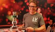 Michel Rosenheim gewinnt das Turbo Deepstack Event