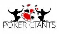 Poker Giants Logo