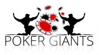 Poker Giants Logo
