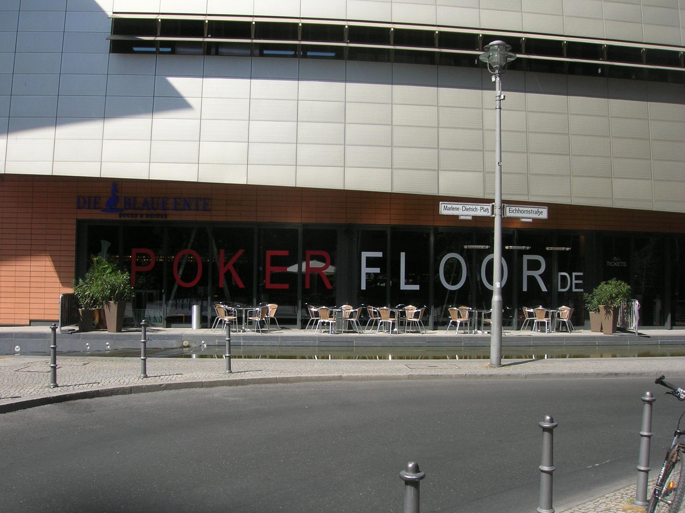 berlin poker potsdamer platz