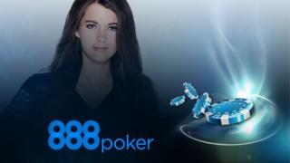 Sofia Lövgren 888poker