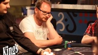 Tobias Eckl landete auf Platz 4