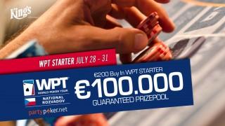WPT Starter