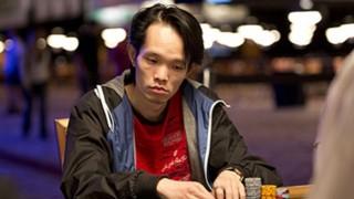 "Chun Lei ""SamRostan"" Zhou"