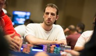 Chipleader Benny Glaser