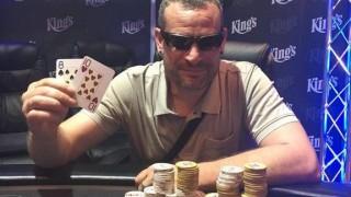 Turniersieg für Caca Milis