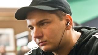 Chipleader Idziak Grzegorz (POL)