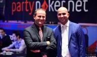 Christian Scalzi und Tarkan Karadas