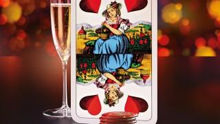 Kartenspiele_Herzdame