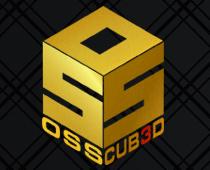 OSSCubedLogo