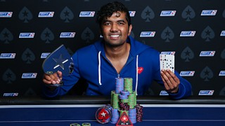 Pratyush Buddiga-Winner 33 Event-nl 25K-EPT 13-Barcelona-4313