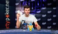 Uwe Andreas Heubner gewinnt das WPT PLO High/Low Event