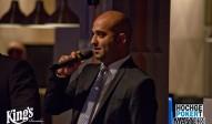 Turnier Direktor Tarkan Karadas