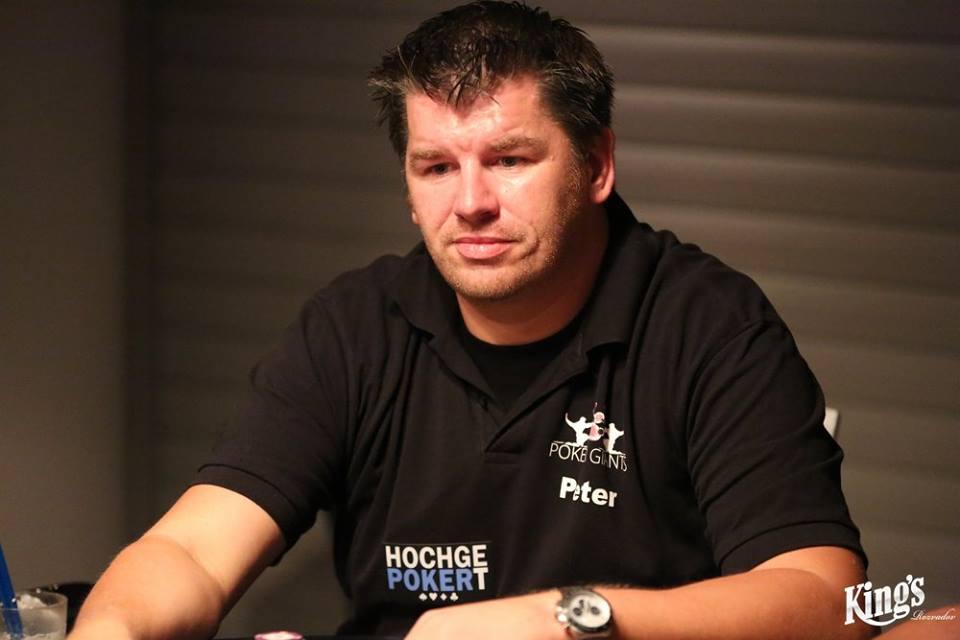 Peter Otten