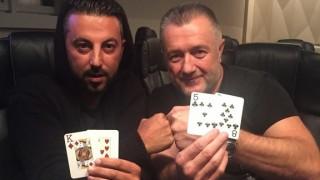 "Sedat Güll & ""Magic Man558"" sind die Gewinner des HGP masters Opening Event"