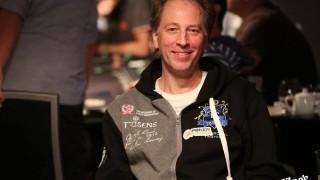 Michael Forster ist der Chipleader im HGP Masters Finale