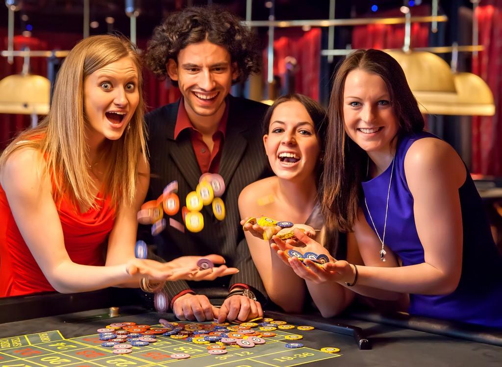 Feiern bei Casinos Austria_c Julius Silver