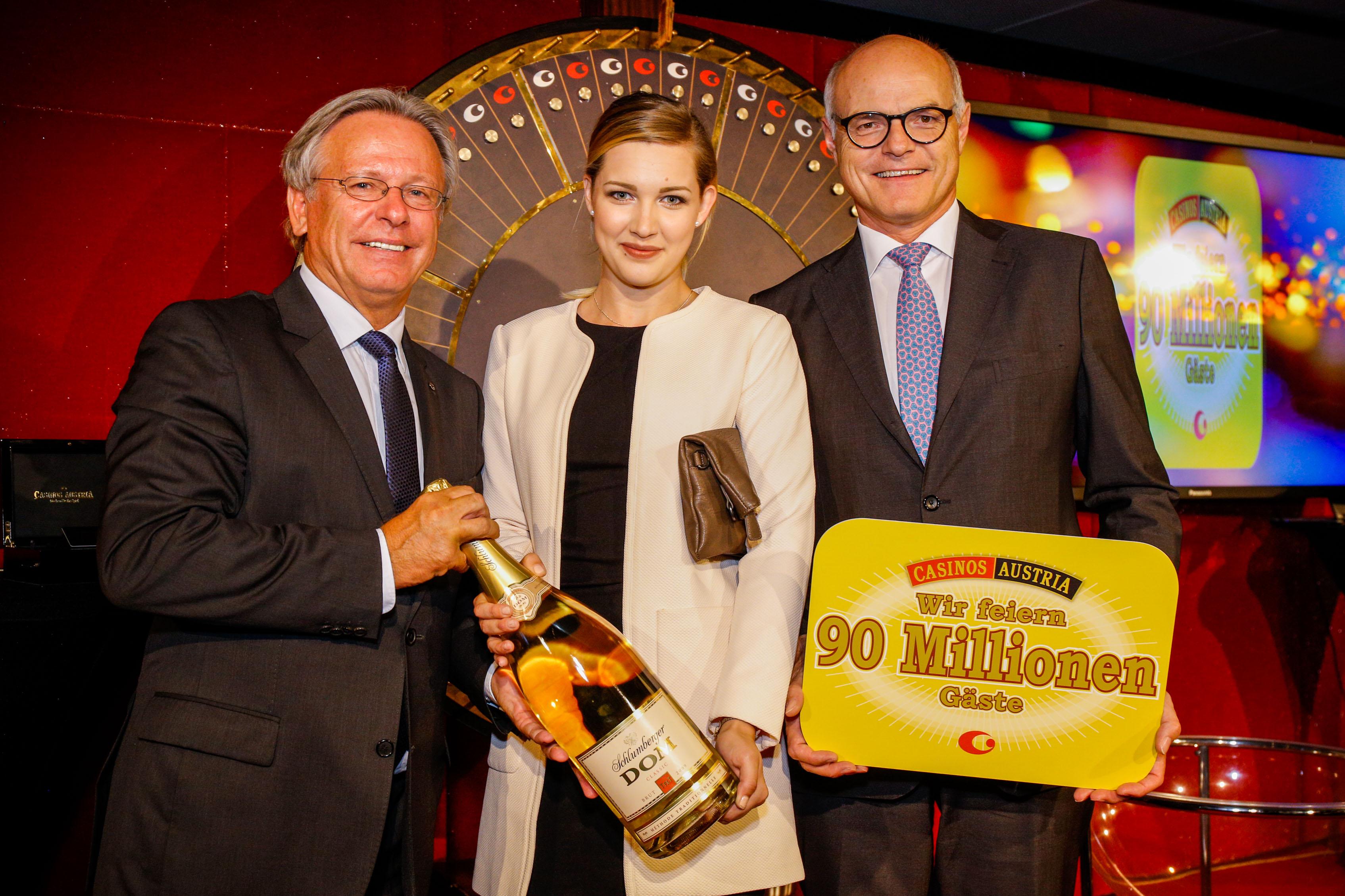 Casino Baden Geburtstag