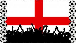 soccer fans england
