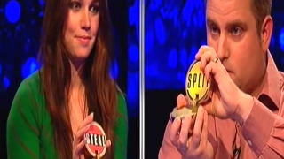 Liv Boeree Steal