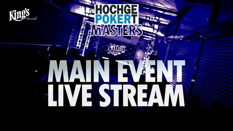 poker live übertragung
