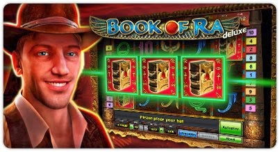 novomatic book of ra spielen