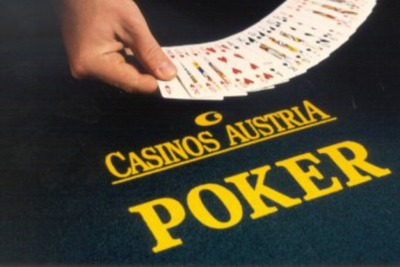 Casinos Austria Poker Rangliste