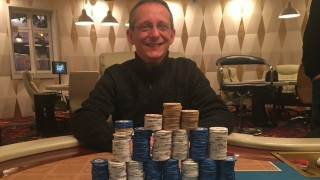 Marco Ludwig Wengert gewinnt das King's Easy Sunday