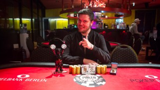 2016 WSOP Circuit Berlin Event 6 Day 1 Day 2