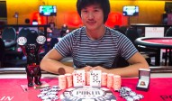 David Yan siegt beim Main Event