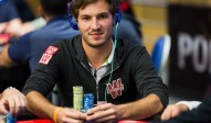 Chipleader Guillaume Diaz (FRA)