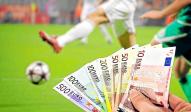 fussballgeld