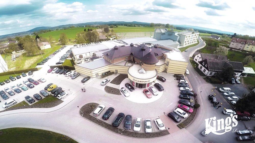Rozvadov Hotel