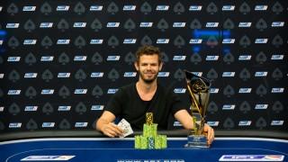 Stefan Jedlicka gewinnt des EPT Malöta 10k High Roller Event