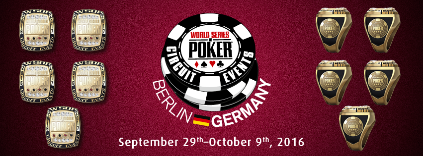 Berlin Poker Wsop