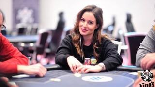 888 Poker Pro Natalie Hof (GER)