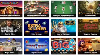 Online casino de åpne