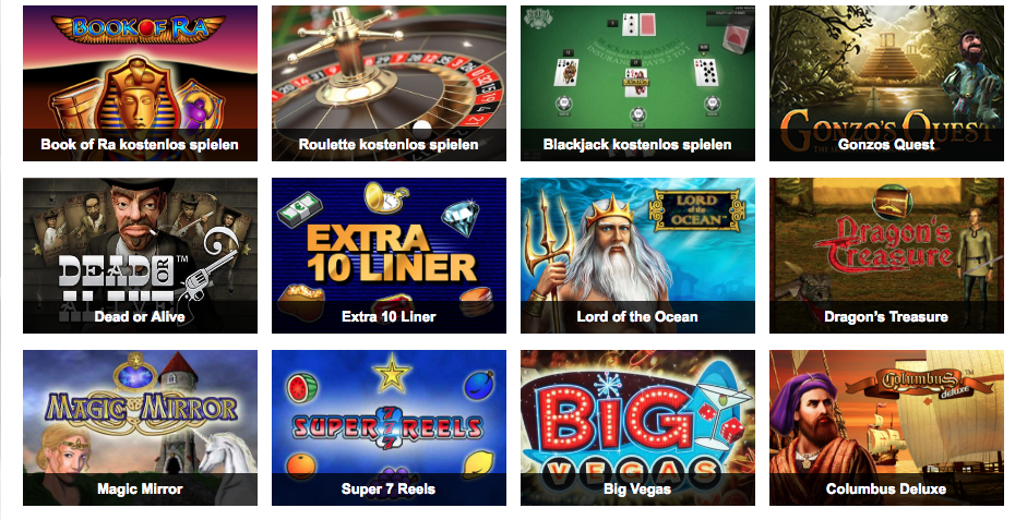 online casino ohne download gaming seite