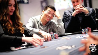 Chipleader Han Kuo (GER)