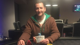 Daniel Strusch ist der GPD PLO Champion