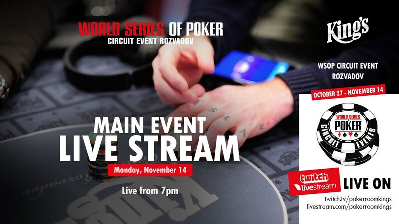 live poker stream