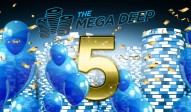 megadeep5years