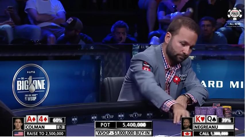 Poker 94 Lösung