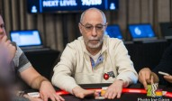 Team PokerStars Pro Barry Greenstein