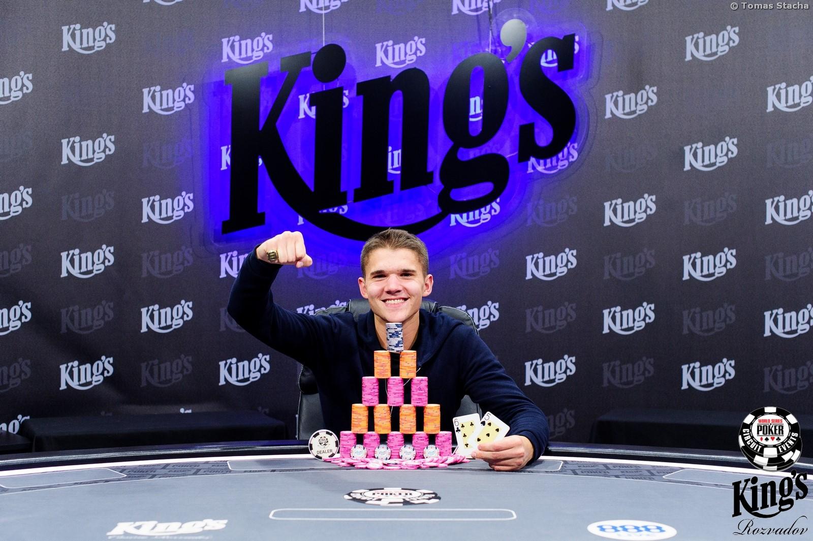 888 poker kings casino