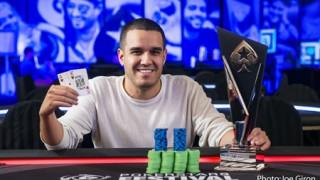 2016 Pokerstars Festival New Jersey