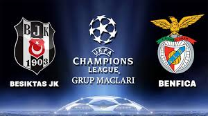 Sportwetten Champions League